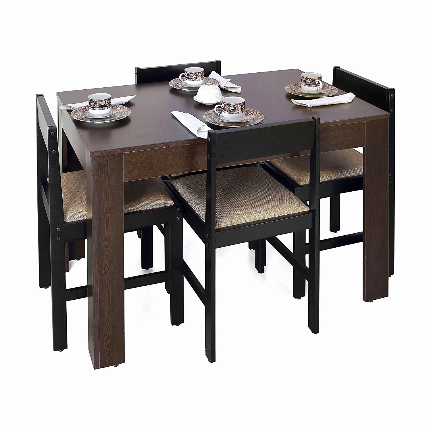 Macie Round Dining Tables Pertaining To Well Known Fetching Circle Kitchen Table With Macie Round Dining Table (View 9 of 25)