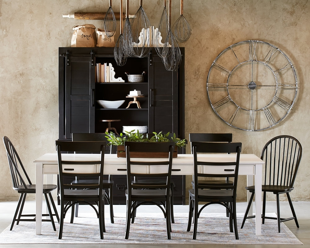 Magnolia Home Keeping Dining Tables Within Trendy Magnolia Home Dining – Sigman Mills Furniture (View 14 of 25)