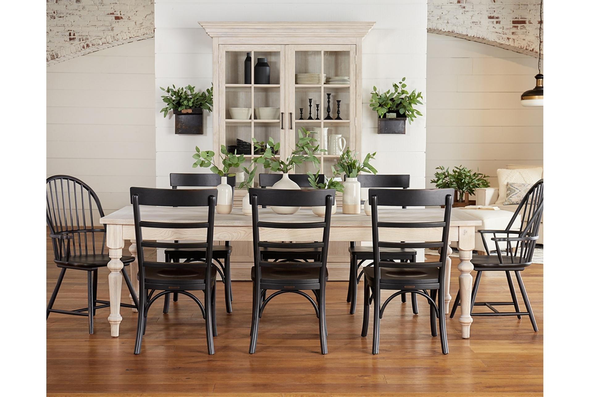 Magnolia Home Prairie Dining Tablejoanna Gaines (View 11 of 25)