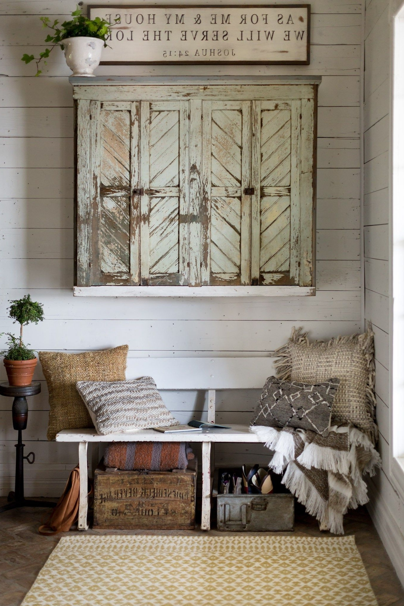 Magnolia Home Prairie Dining Tables With Regard To Most Up To Date Magnolia Home Rugsjoanna Gaines Are Now Available At Furniture (View 11 of 25)