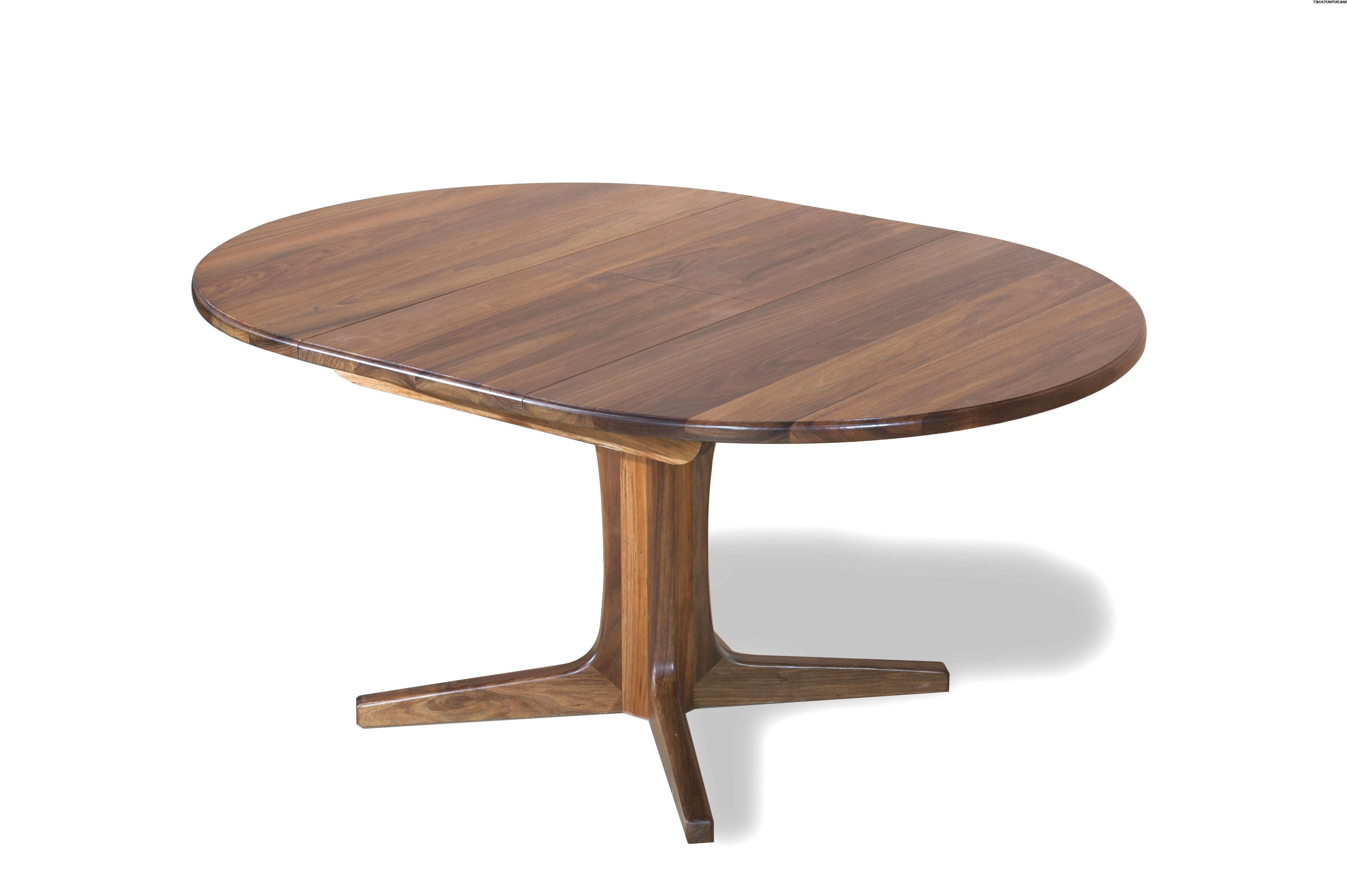 Magnolia Home Top Tier Round Dining Tables Intended For Most Current 37 Amazing Round Dining Table Image (View 14 of 25)