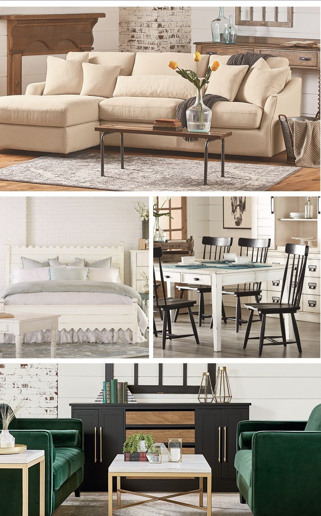 Magnolia Home Top Tier Round Dining Tables Regarding Current Magnolia Homejoanna Gaines (View 16 of 25)