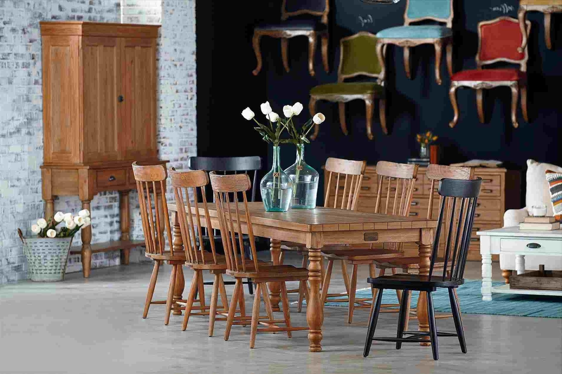 Magnolia Home Trestle Dining Table Elegant Joanna Gaines Farmhouse Intended For Trendy Magnolia Home Sawbuck Dining Tables (View 17 of 25)