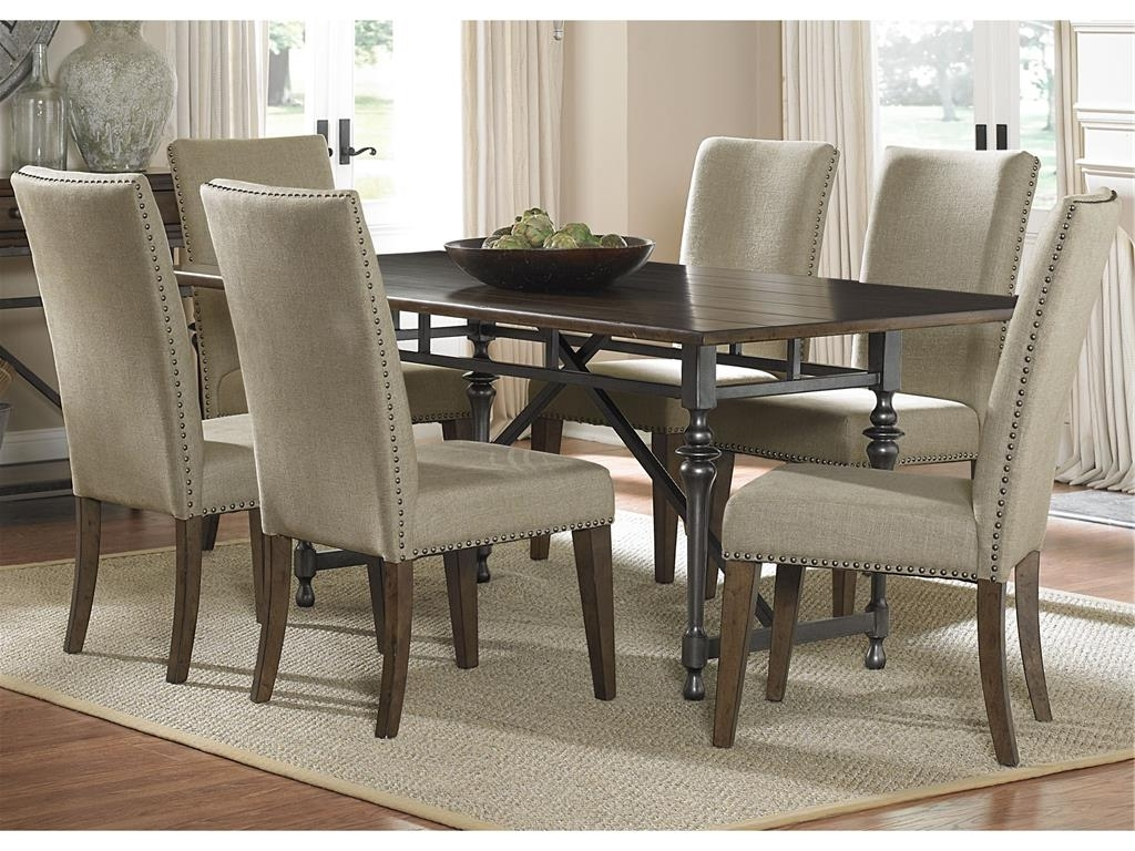Mallard 7 Piece Extension Dining Sets Intended For Preferred Unique Dining Table Sets – Castrophotos (View 11 of 25)