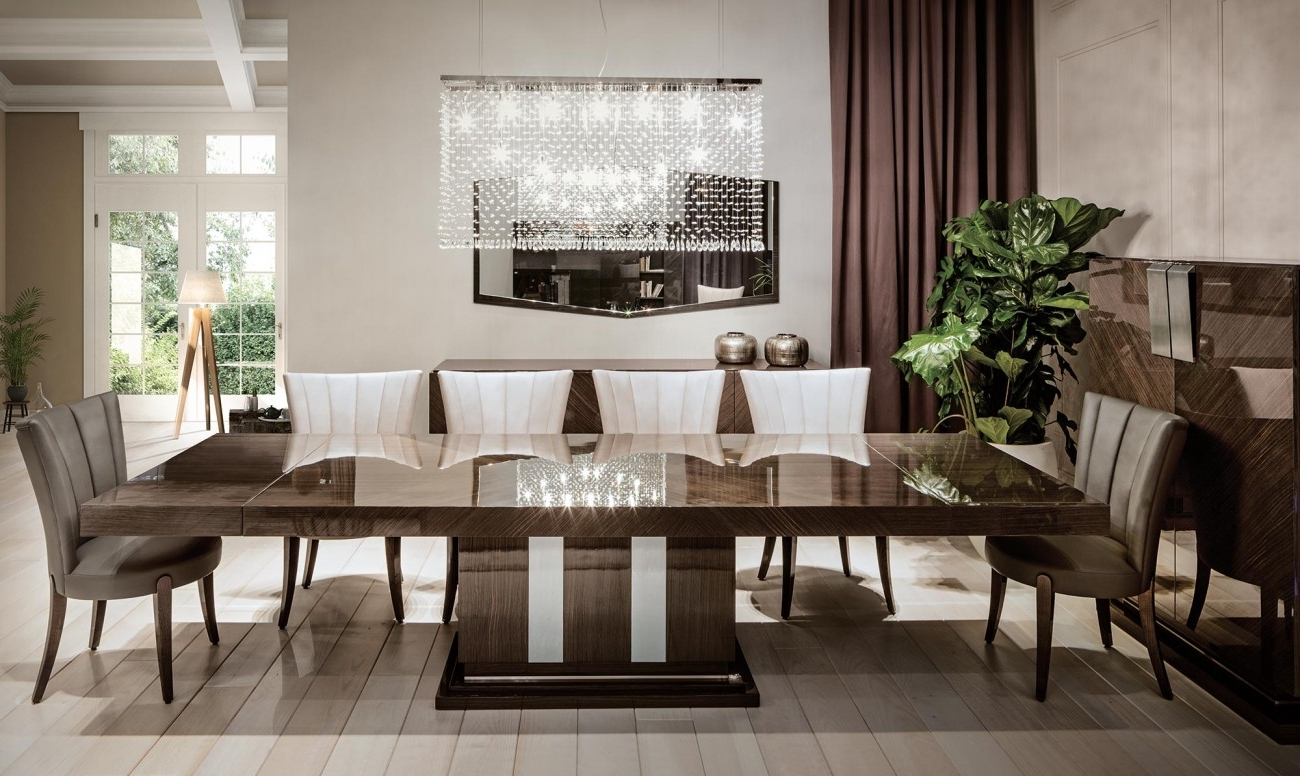 Marbella Dining Collection – Fishpools With Popular Marbella Dining Tables (View 10 of 25)