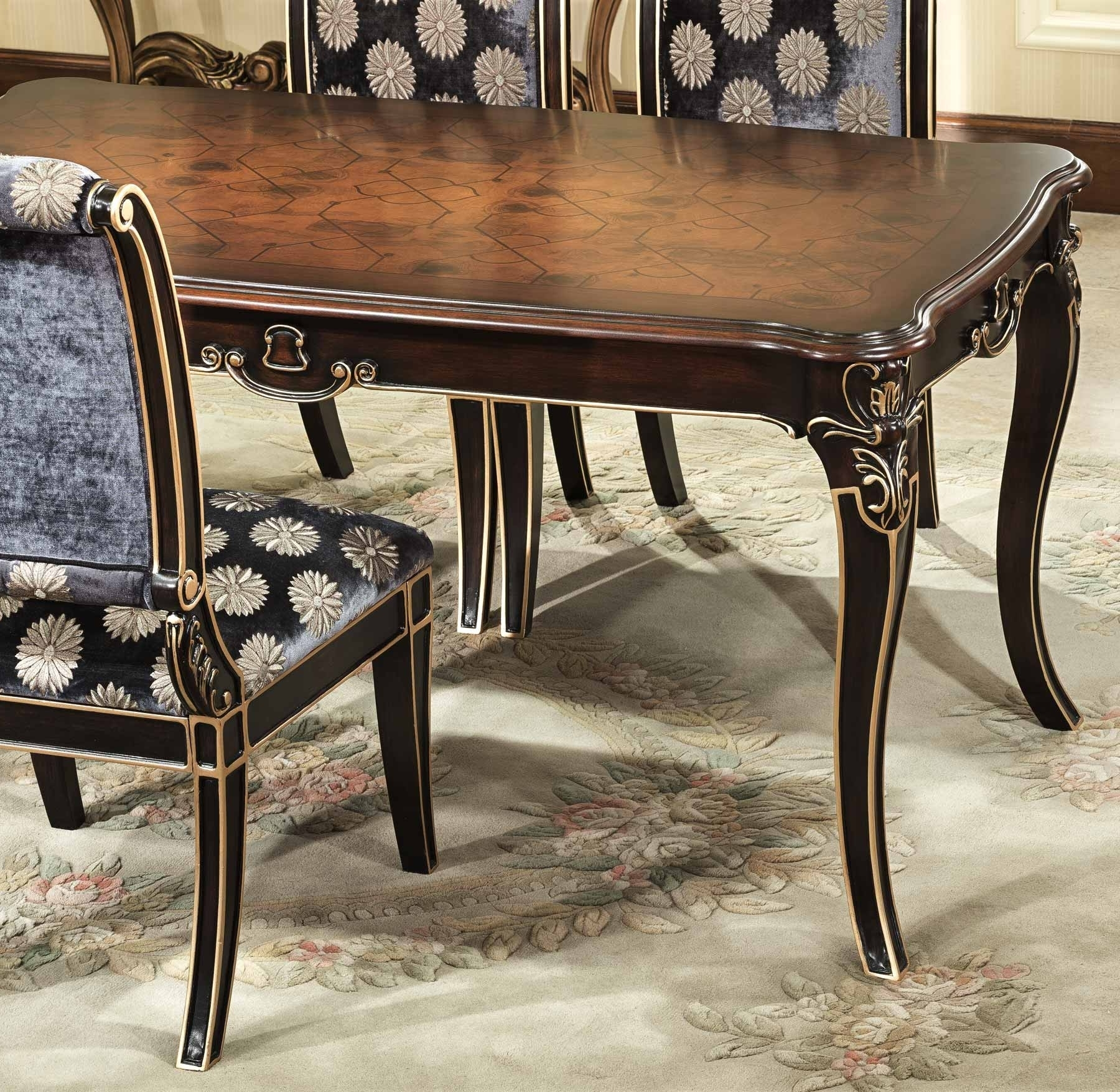 Mayfair Dining Table – Dining Table – Dining Room With Newest Mayfair Dining Tables (View 7 of 25)