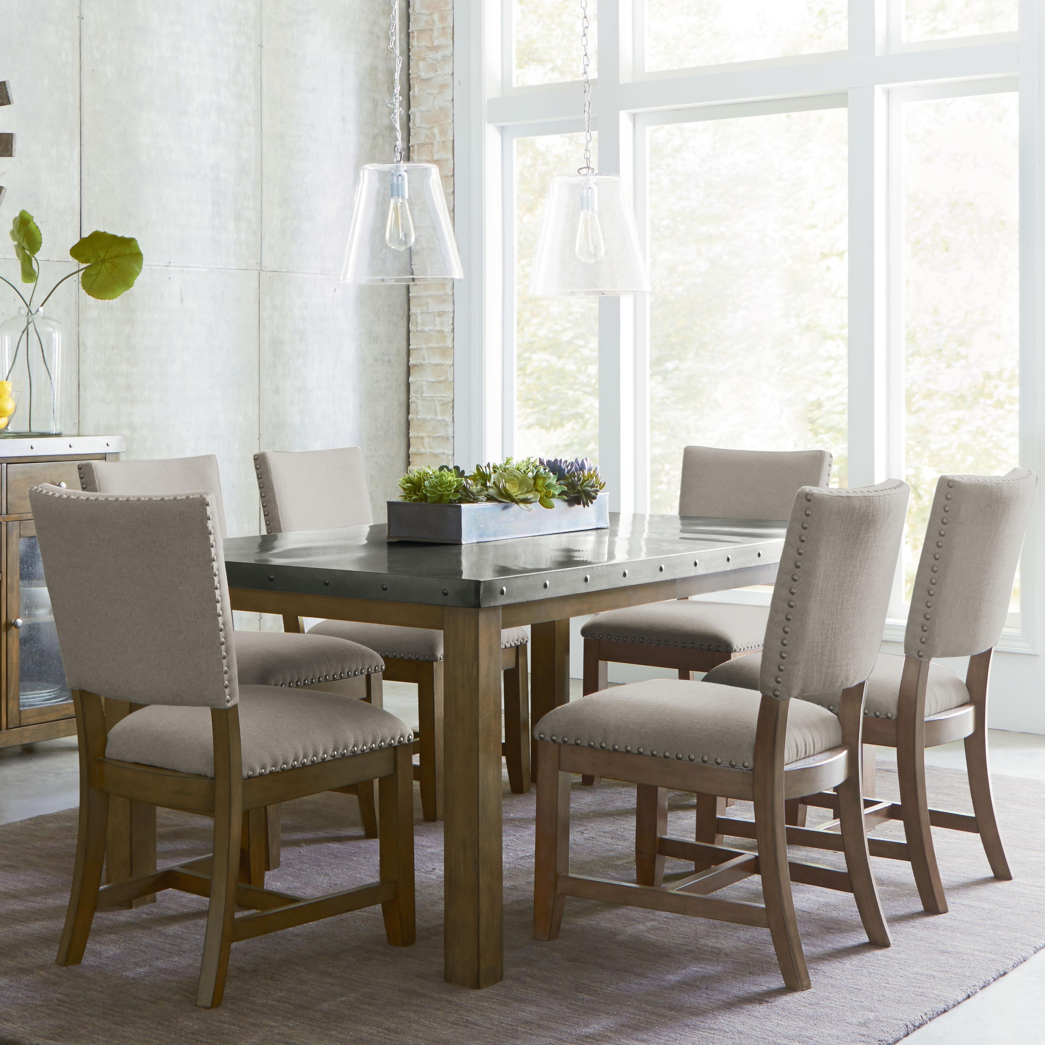 Metal Top Wyatt Dining Table World Market Regarding Inspirations 3 Throughout Best And Newest Wyatt Dining Tables (View 23 of 25)