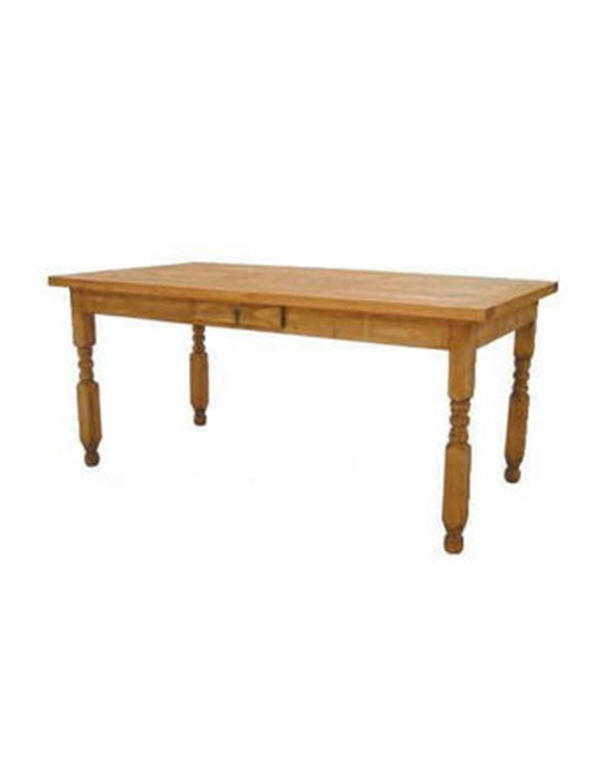 Million Dollar Rustic Lyon Dining Table With Chairs – Austin's Throughout Trendy Lyon Dining Tables (View 5 of 25)