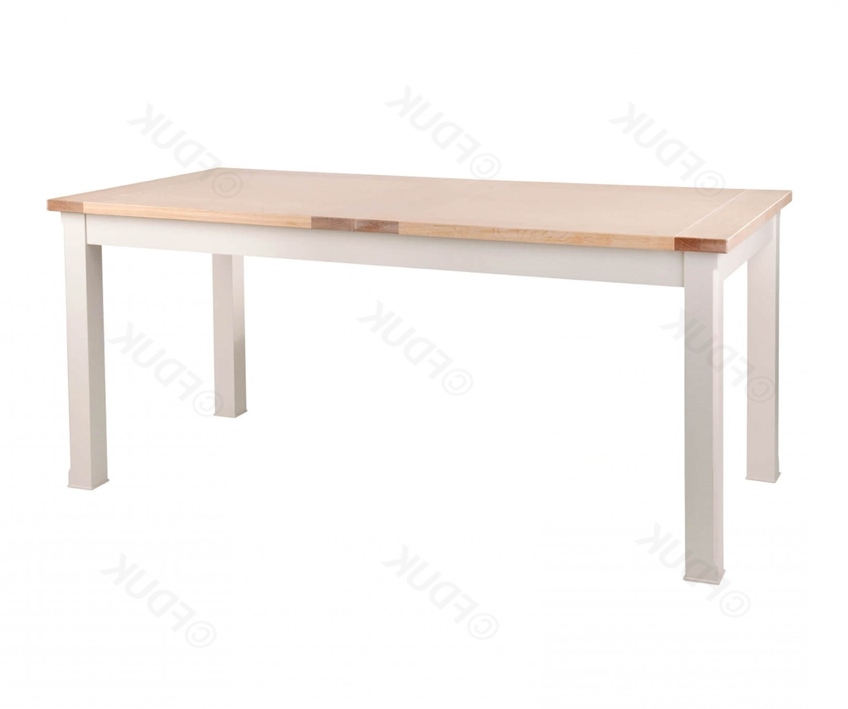 Milton Extending Dining Table (View 11 of 25)