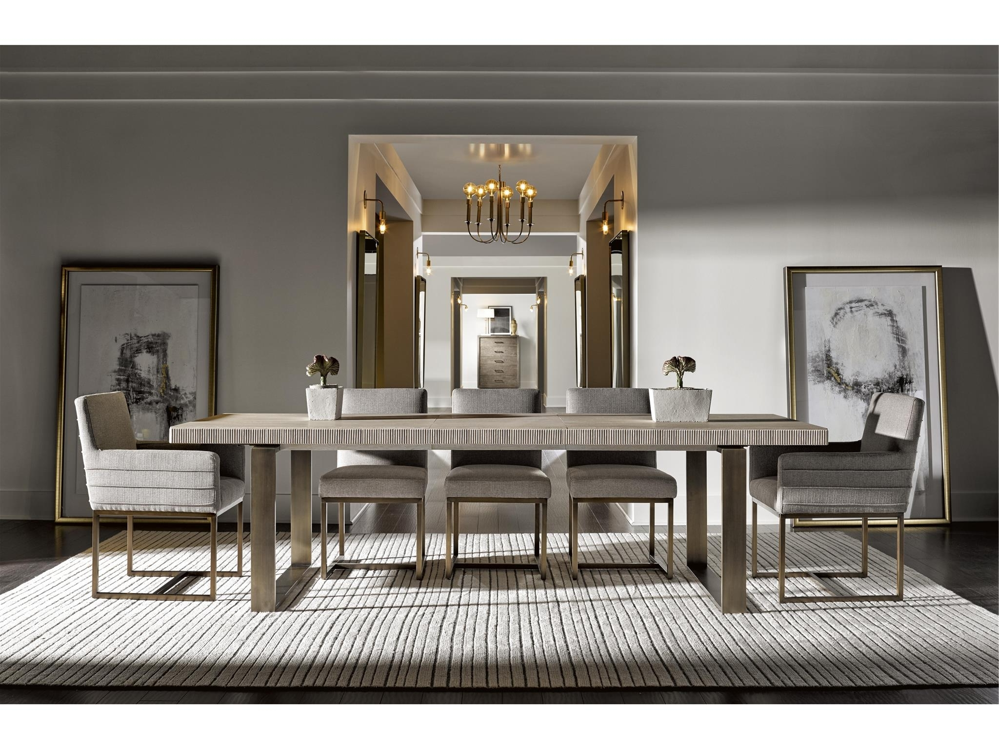 Featured Photo of Universal Dining Tables