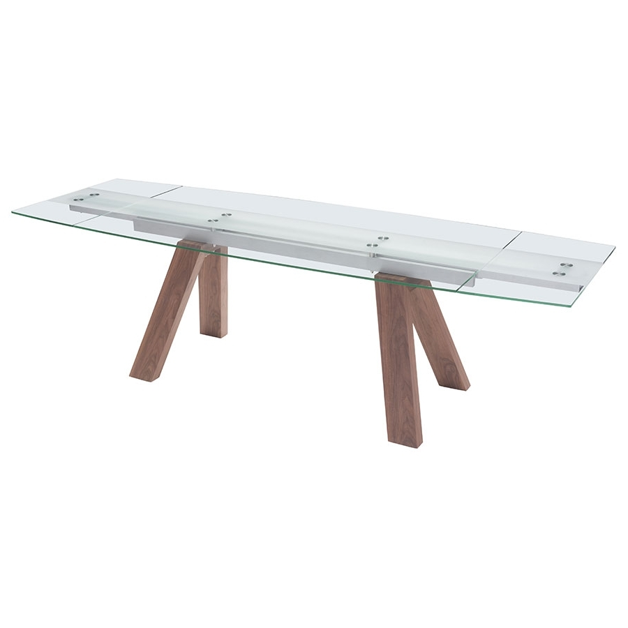 Modern Dining Tables (View 9 of 25)