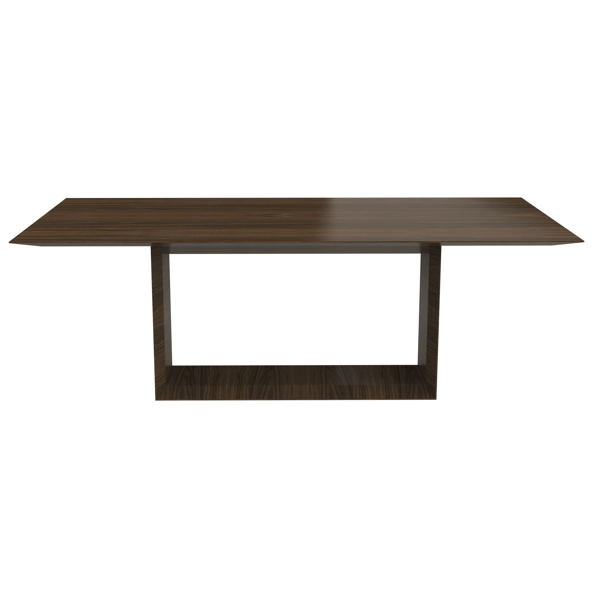 Modloft Greenwhich 87 Inch Dining Table (View 21 of 25)