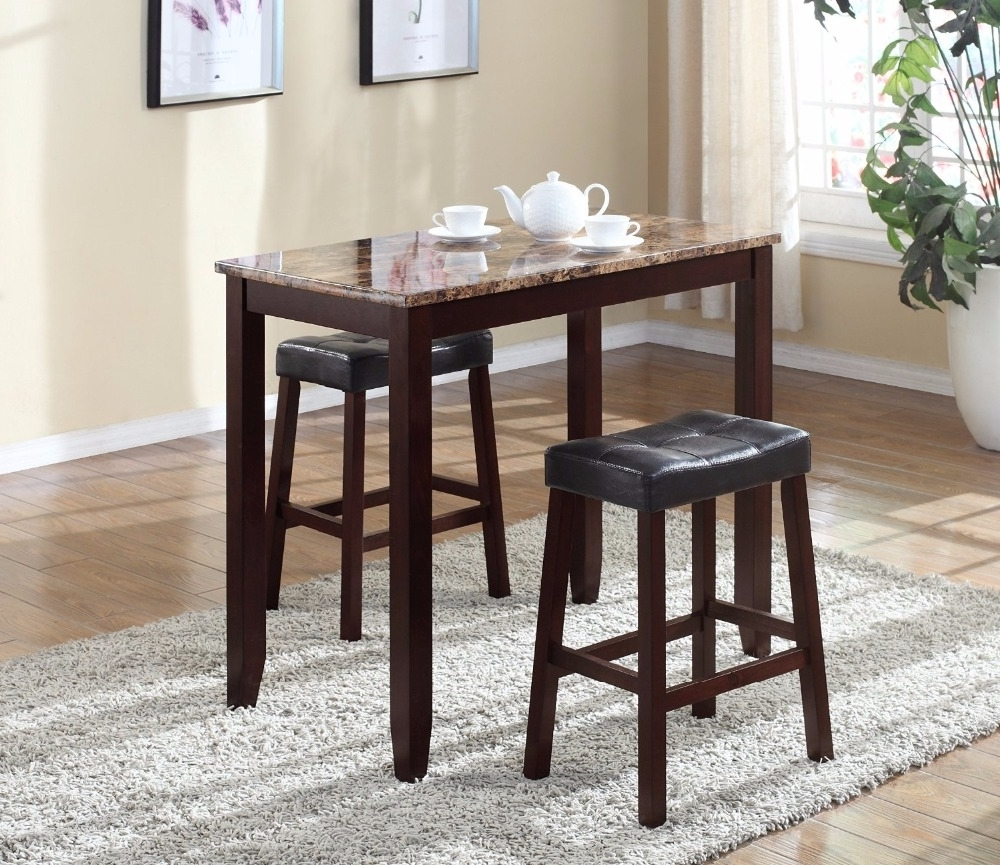 Modren Two Chairs Malaysia Dining Table Set – Buy Malaysia Dining Inside Recent Dining Table Sets For  (View 15 of 25)