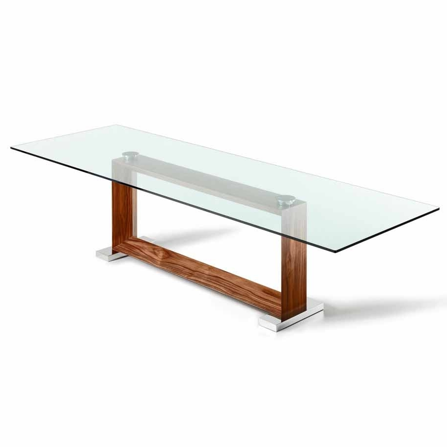 Monaco Dining Table – Wood Base – Alveena Casa Intended For Most Current Monaco Dining Tables (View 10 of 25)