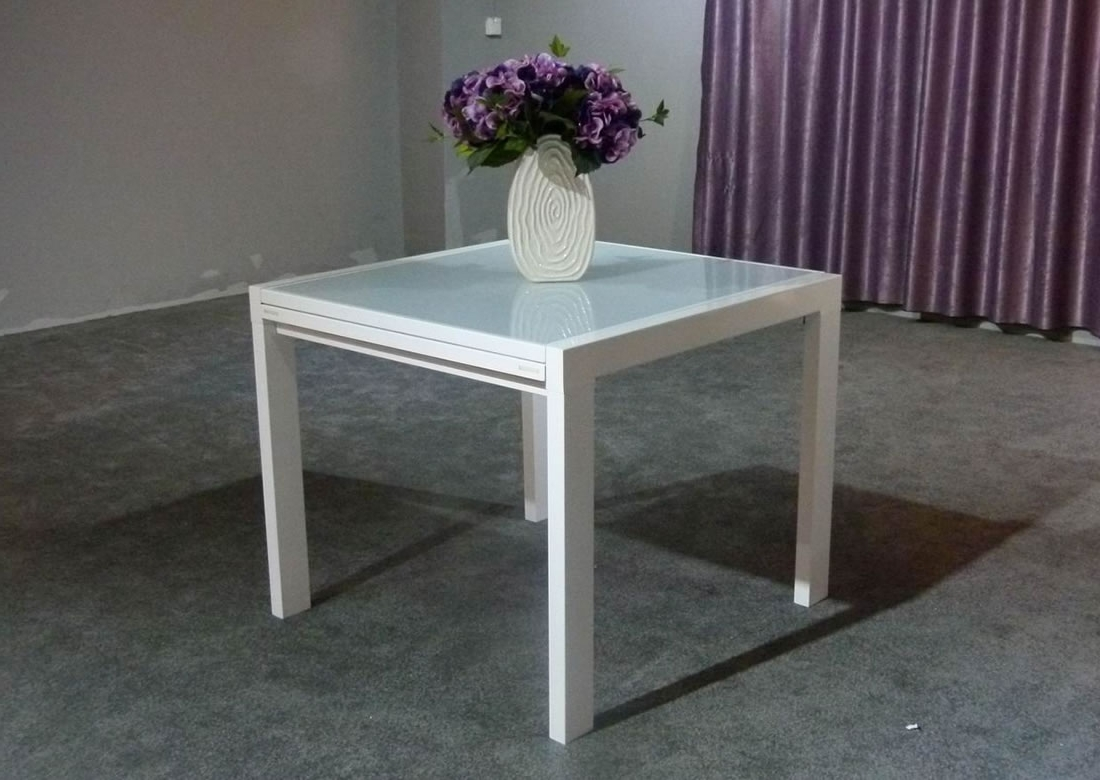 Monaco Dining Tables Pertaining To Most Current Monaco Dining Table – Jar Furniture (View 12 of 25)