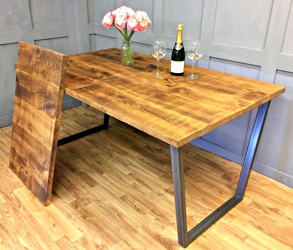 More Than 12 Seats Kitchen Dining Tables Ebay With Dining Tables Within 2017 Dining Tables Seats  (View 17 of 25)
