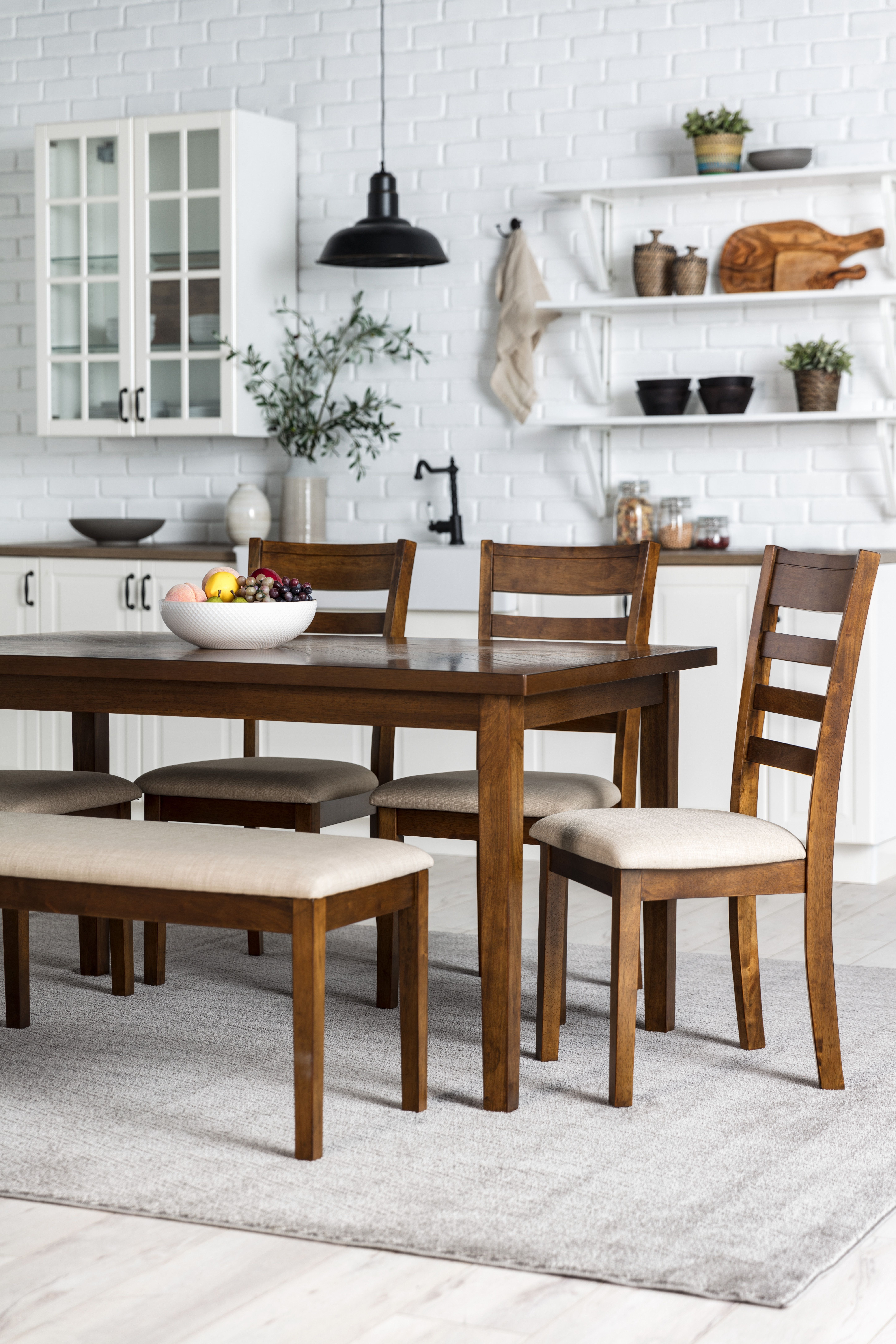 Moriville Counter Height Dining Table Might Be Simple At F In 2018 Partridge 6 Piece Dining Sets (View 16 of 25)