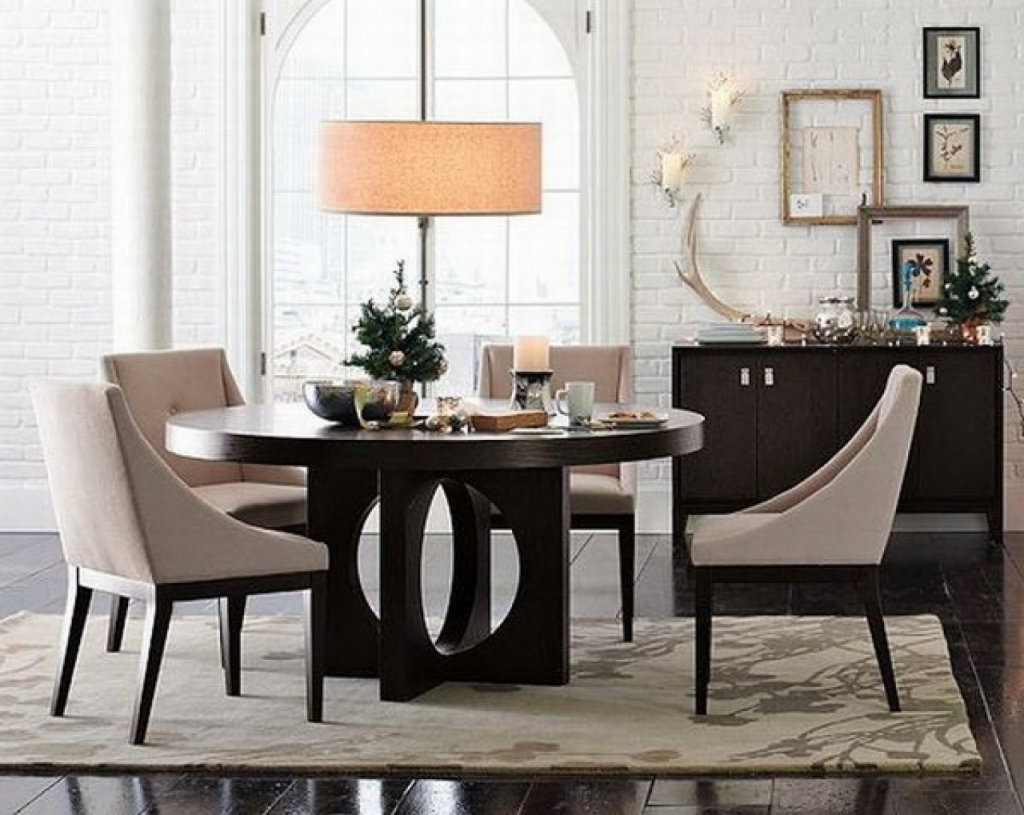 Most Current Dining Room Chairs Contemporary – Dining Room (Gallery 9 of 25)