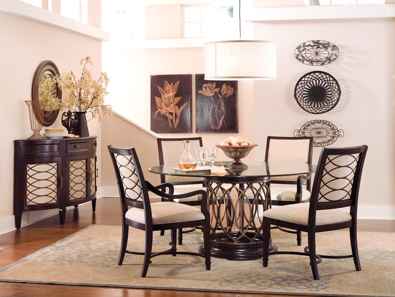 Most Current Dining Room Furniture Glasgow Fascinating Dining Room Sets Dining With Glasgow Dining Sets (Gallery 6 of 25)