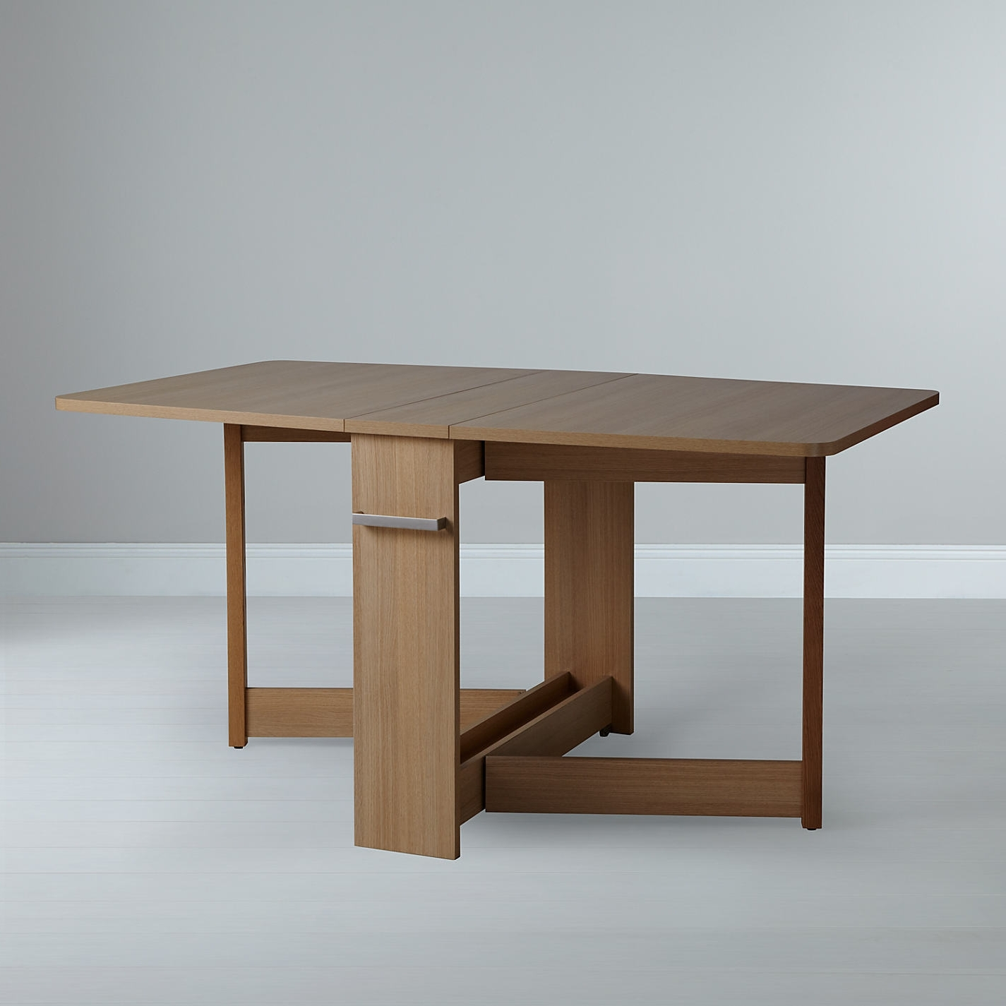 Most Current Leon Dining Tables Inside Buy Leonhard Pfeifer For John Folding Drop Leaf Dining Table With (View 21 of 25)