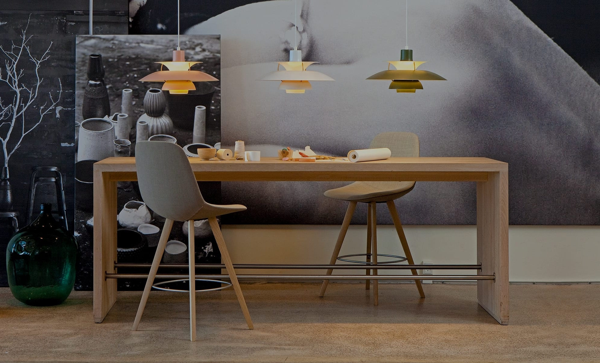 Most Current Lights For Dining Tables With Dining Room Pendant Lighting Ideas & Advice At Lumens (View 14 of 25)