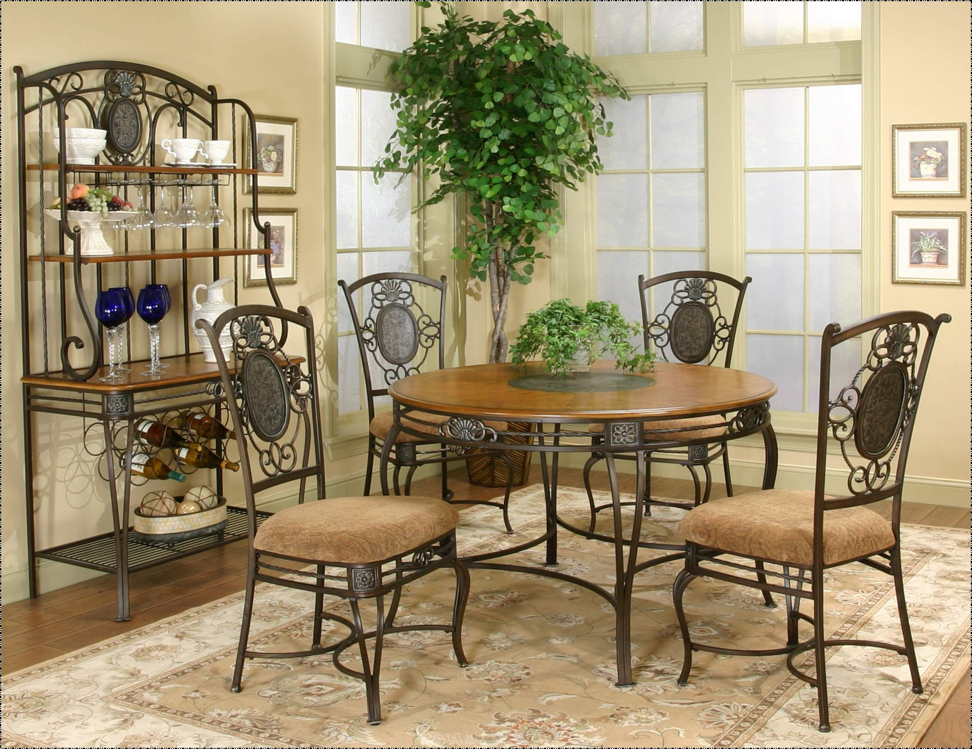 Most Current Magnolia Home Shop Floor Dining Tables With Iron Trestle For Magnolia Home Shop Floor Dining Table With Iron Trestlejoanna (View 15 of 25)