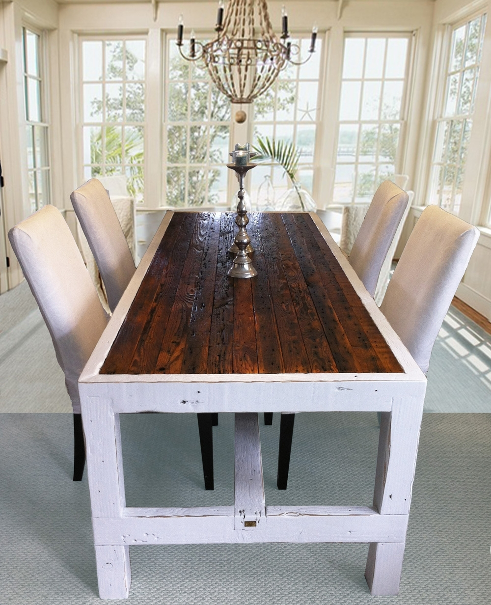 Most Current Narrow Long Dining Table Set • Table Setting Design Within Thin Long Dining Tables (View 13 of 25)