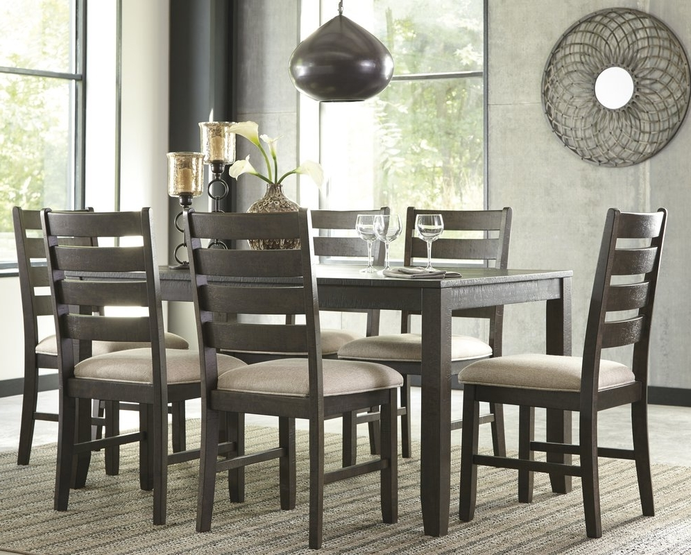 Most Current Rocco 7 Piece Extension Dining Sets With Cheap Dining Room Tables (View 15 of 25)
