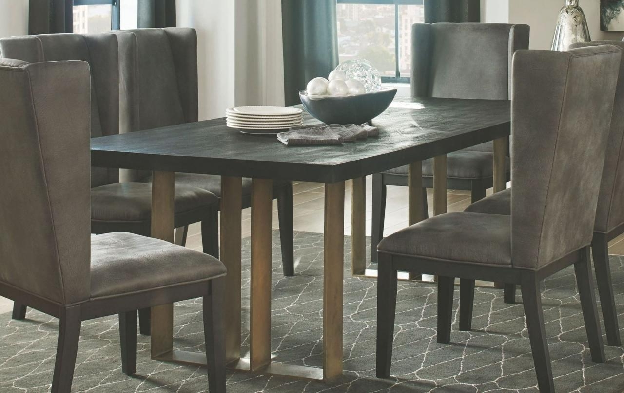 Most Current Tables Kitchen Appliances, Furniture, And Mattress In South Haven, Mi In Jefferson Extension Round Dining Tables (View 24 of 25)