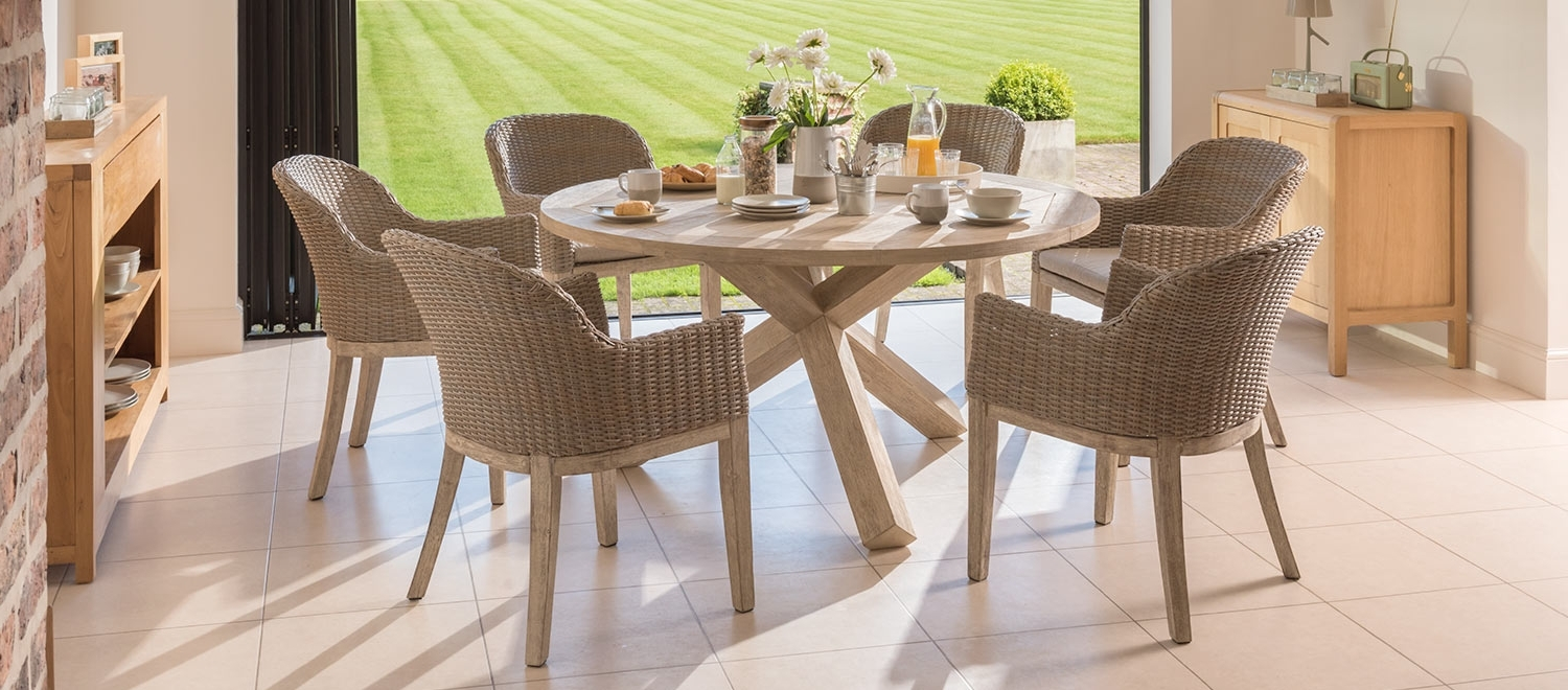 Featured Photo of Cora Dining Tables