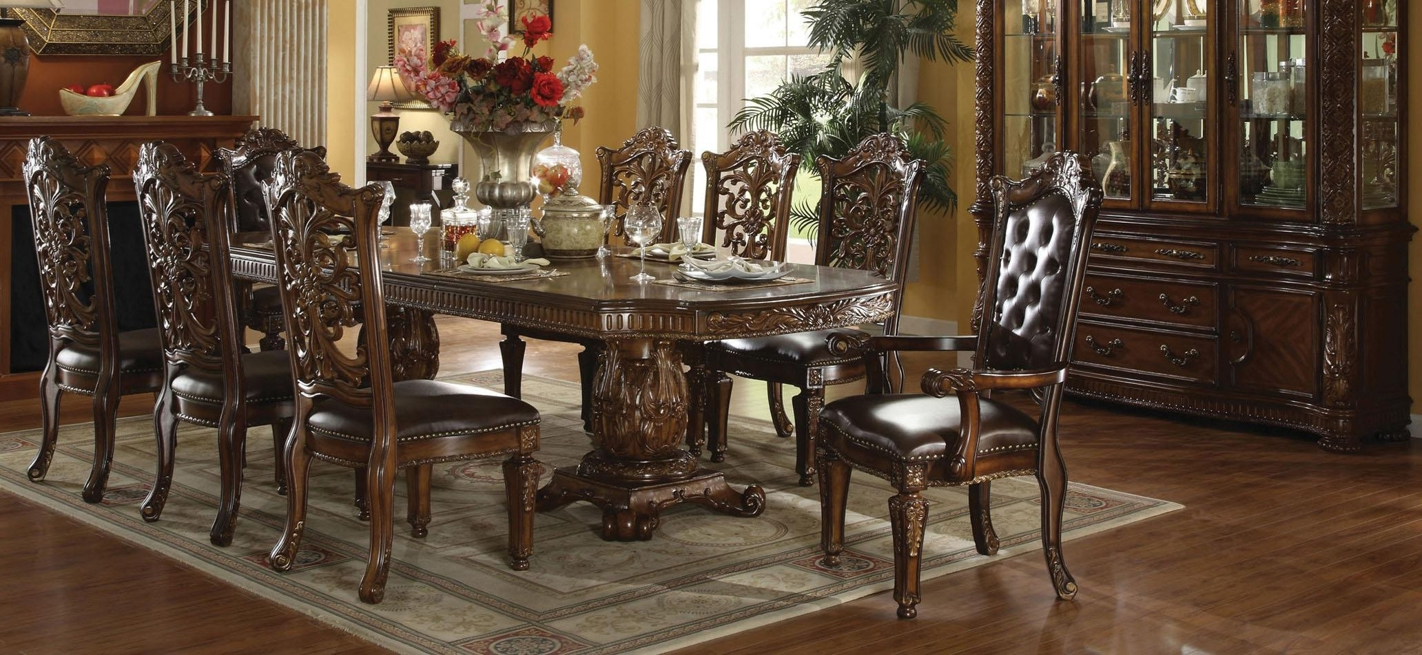 Most Popular Dining Room Furniture  Phoenix, Glendale, Avondale, Goodyear, Peoria With Regard To Phoenix Dining Tables (View 11 of 25)