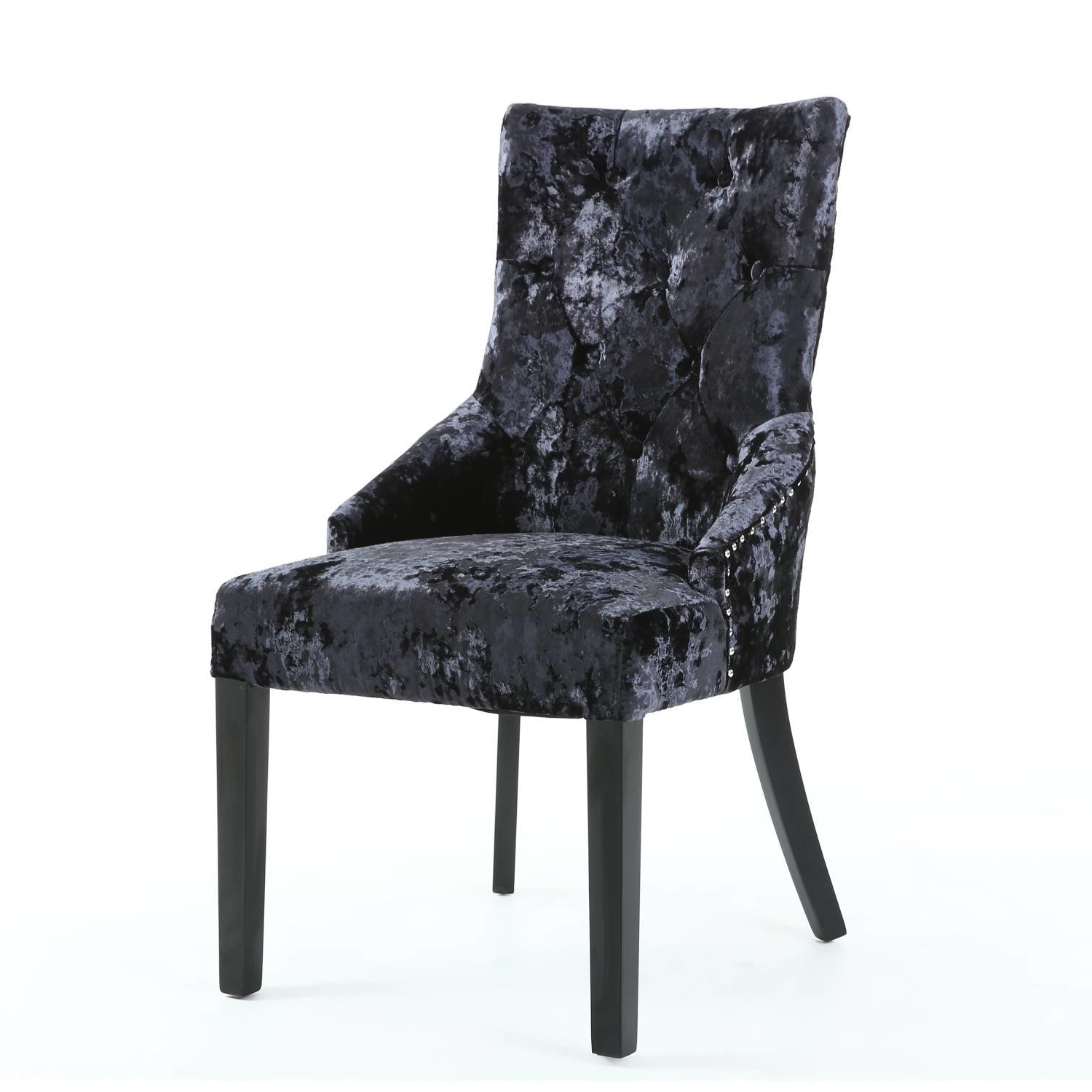 Most Popular Home Loft Concept Chester Upholstered Dining Chair (Gallery 11 of 25)
