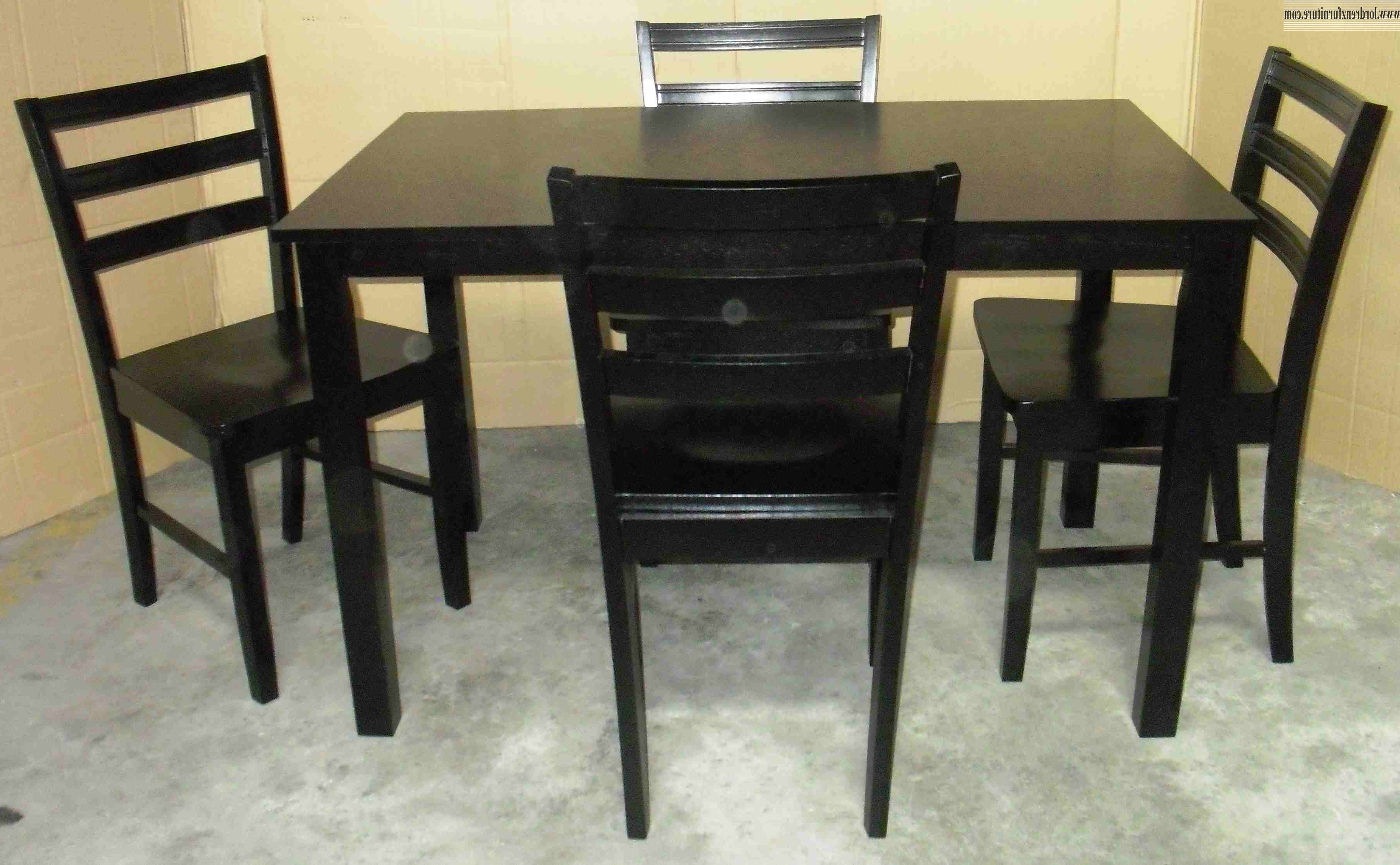 Most Popular Lordrenz, Furniture, Furniture Store In The Philippines, Furniture Throughout 4 Seat Dining Tables (View 16 of 25)