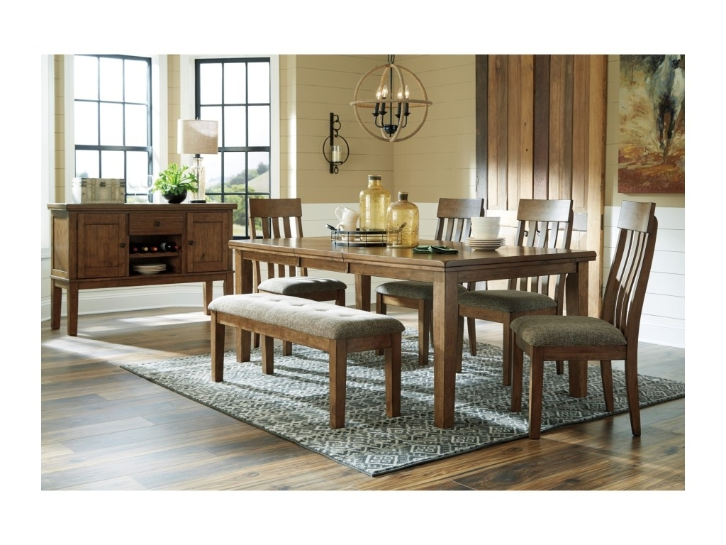 Most Popular Market 7 Piece Counter Sets With Regard To Canaan 7 Piece Dining Set – Furniture Market (View 11 of 25)