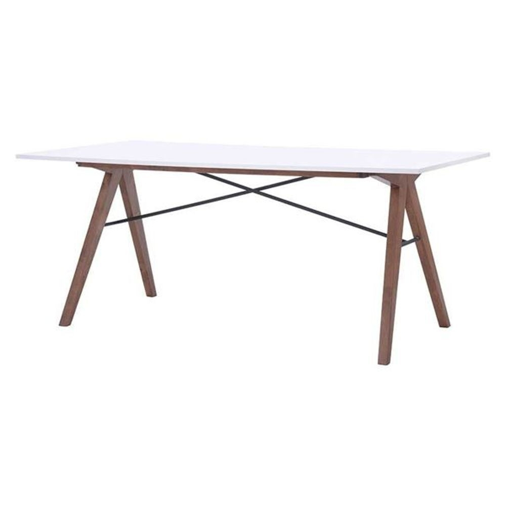 Most Popular Midcentury Gavin Dining Table (View 16 of 25)