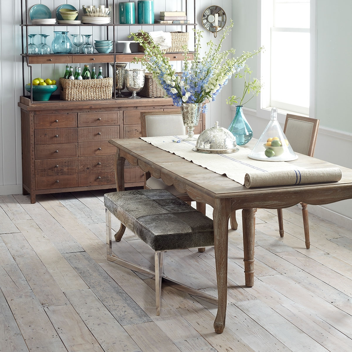 Most Popular Qualities Of French Dining Tables – Home Decor Ideas Regarding French Country Dining Tables (View 21 of 25)