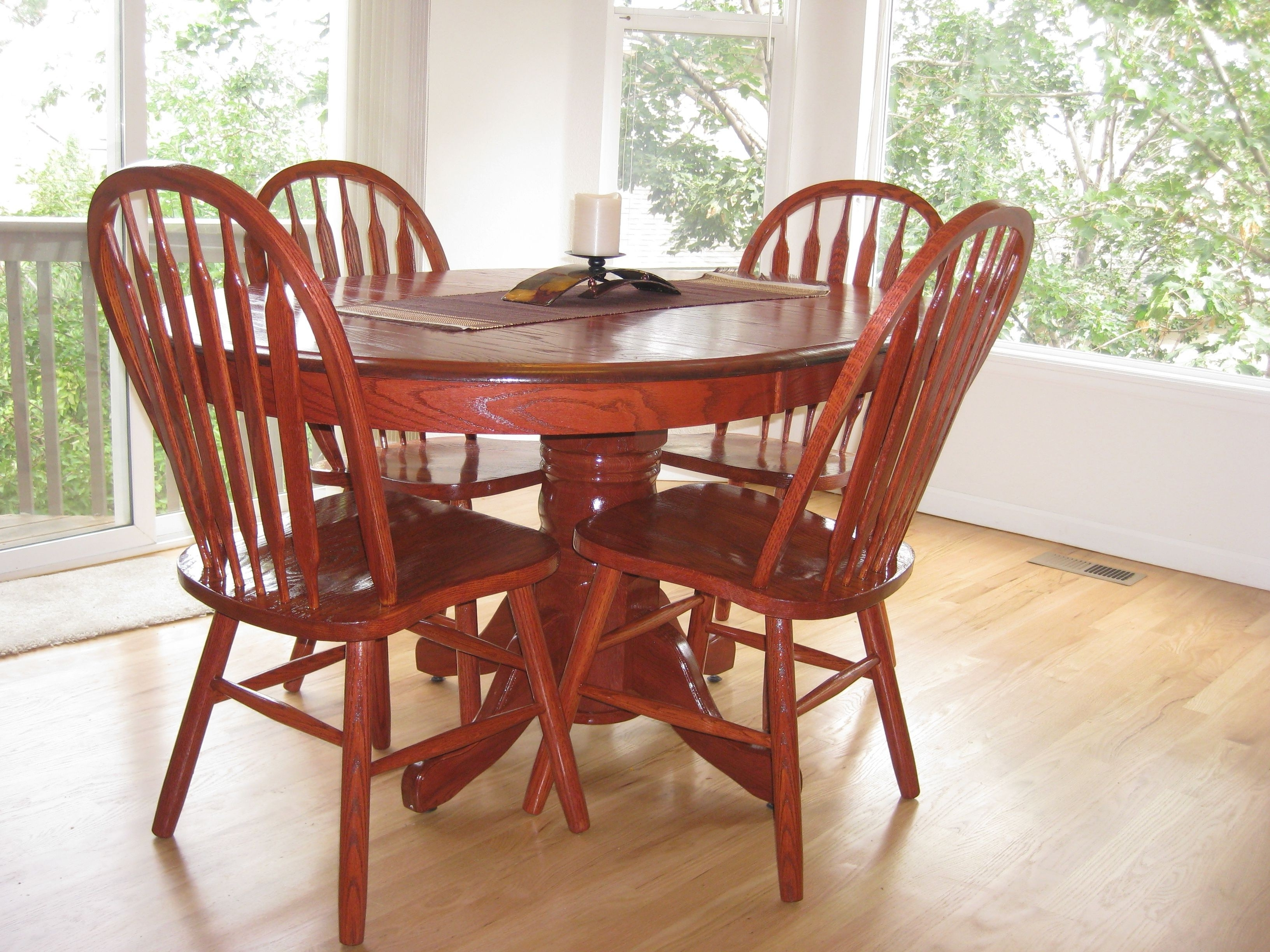 Most Popular Second Hand Oak Dining Chairs Regarding Used Dining Table And Chairs Sale Inspirational Used Dining Room (View 14 of 25)