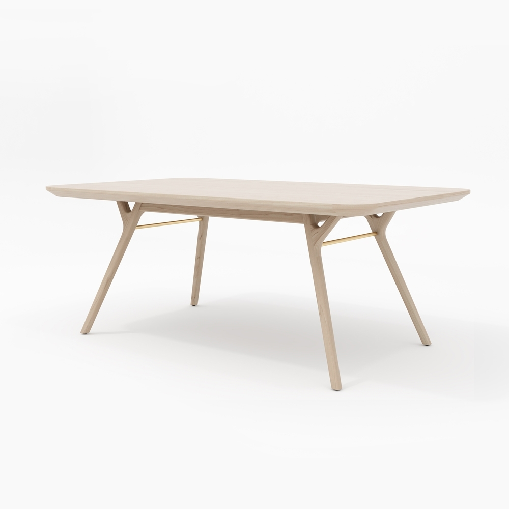 Most Popular Sleek Dining Table – Fitment Furniture Throughout Sleek Dining Tables (View 10 of 25)