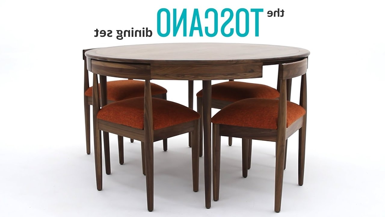 Most Popular Toscano Dining Setjoybird Furniture – Youtube For Toscana Dining Tables (View 24 of 25)