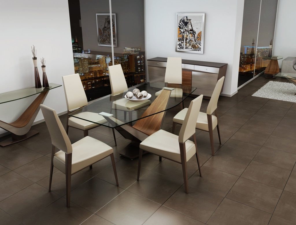 Featured Photo of Victor Dining Tables