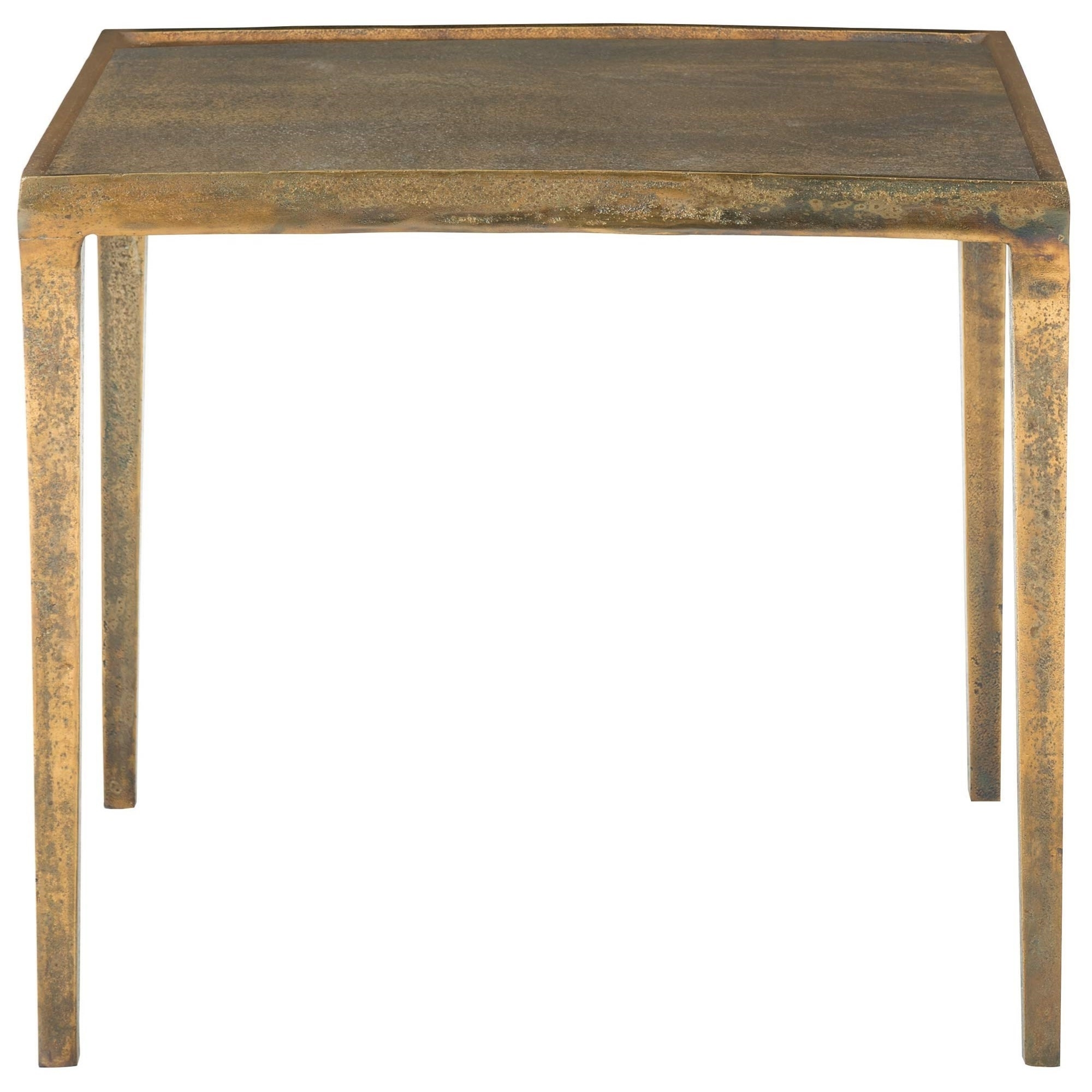 Most Recent Bernhardt Benson Rectangular End Table (View 19 of 25)