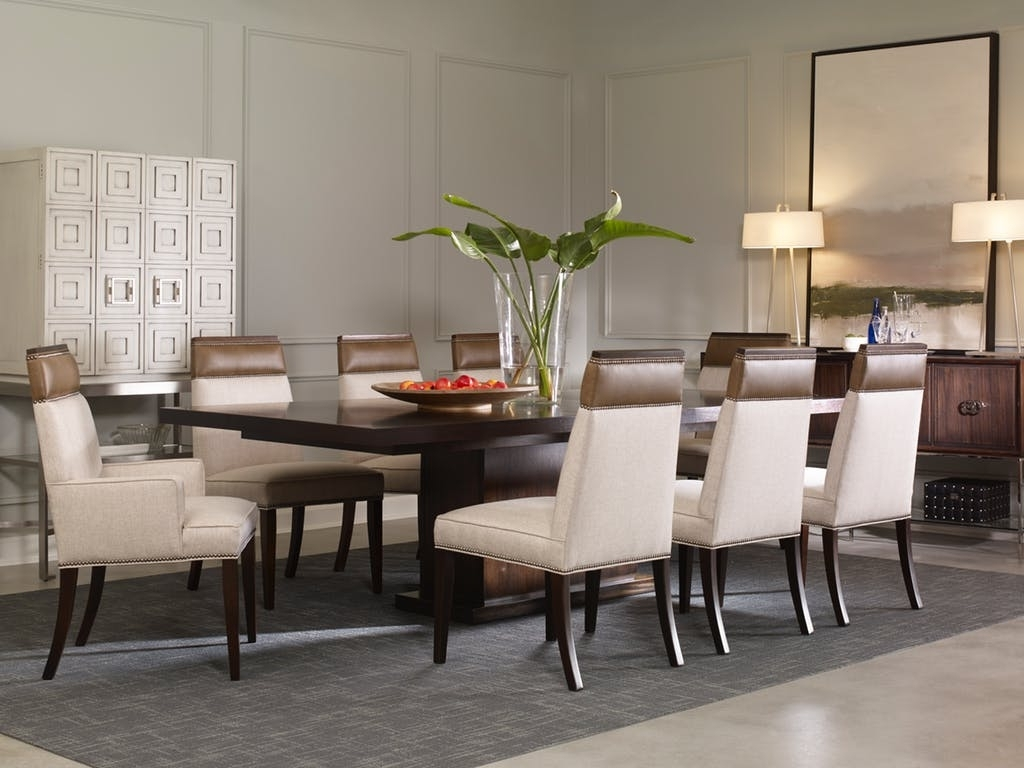 Most Recent Bradford Dining Room Furniture – Domainmichael For Bradford 7 Piece Dining Sets With Bardstown Side Chairs (View 17 of 25)