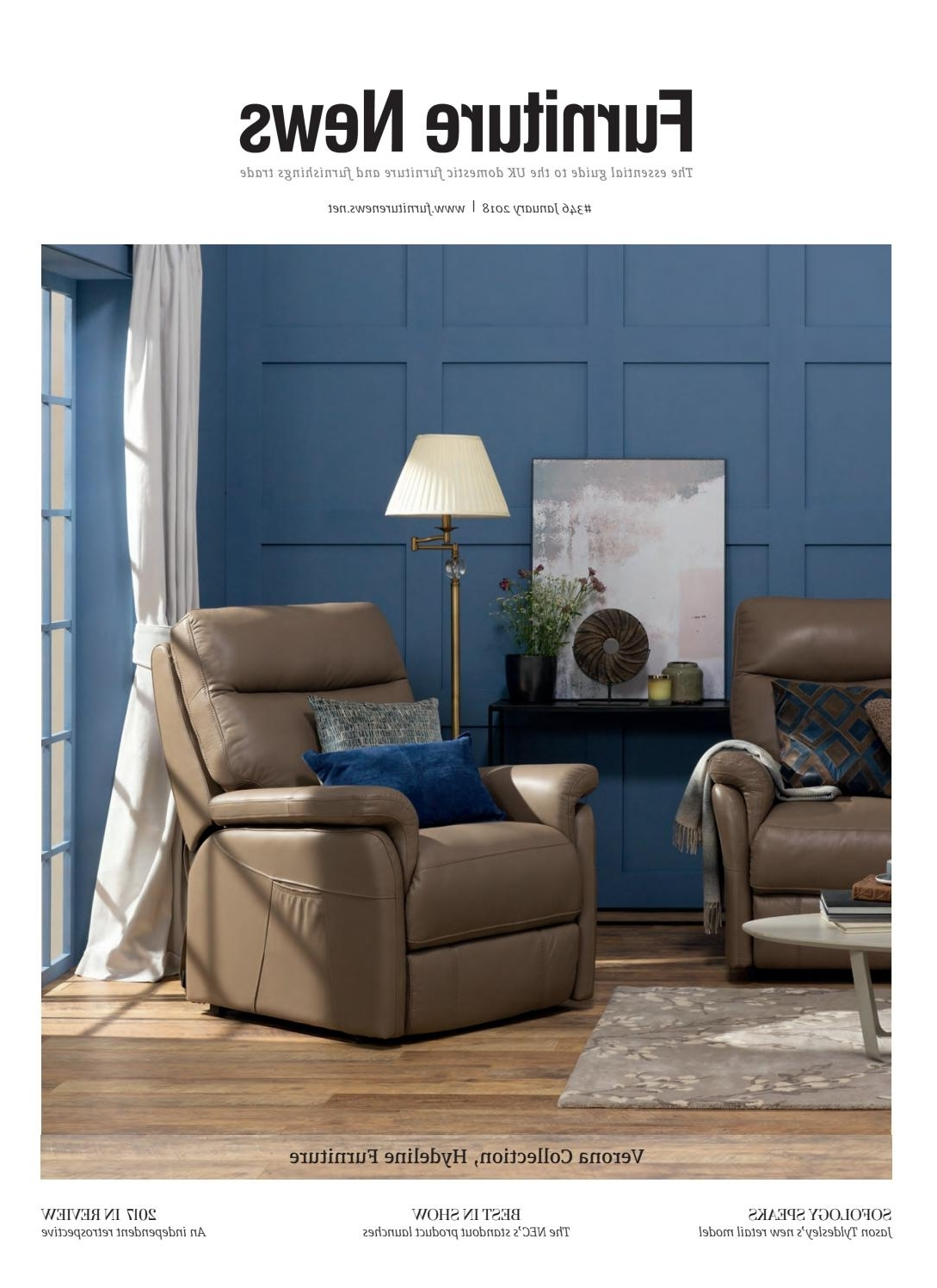Most Recent Caira 9 Piece Extension Dining Sets With Diamond Back Chairs Inside Furniture News #346Gearing Media Group Ltd – Issuu (View 16 of 25)