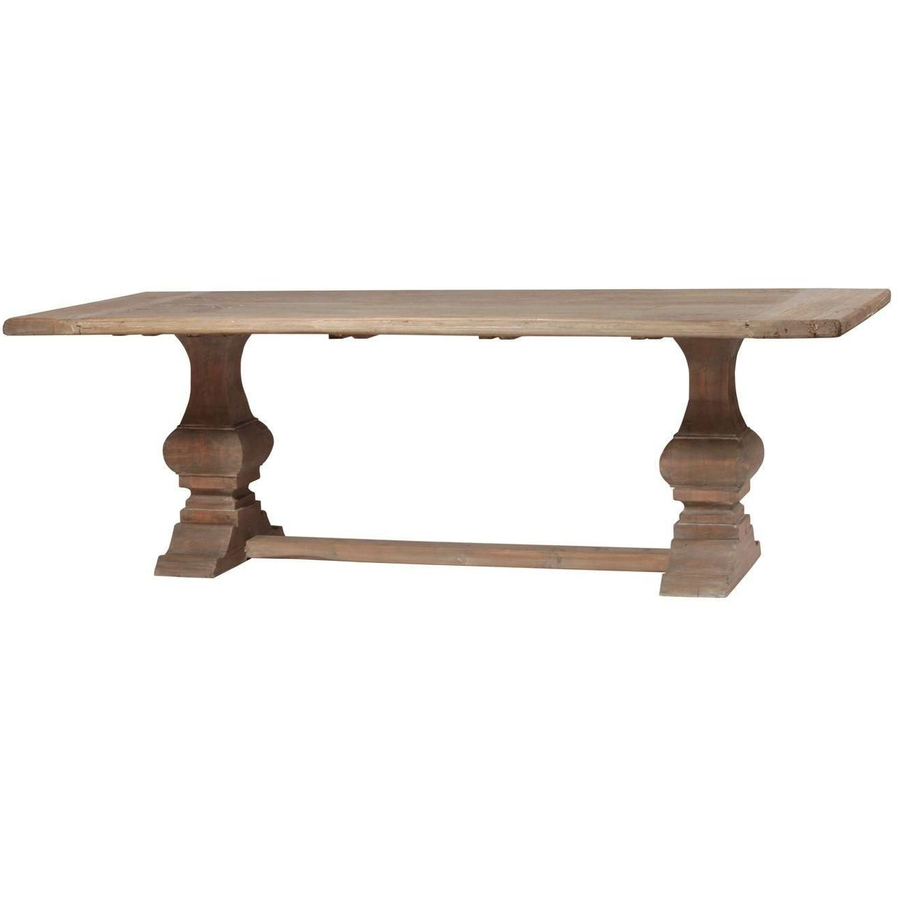 Most Recent Dovetail Montecito Dining Table (View 8 of 25)