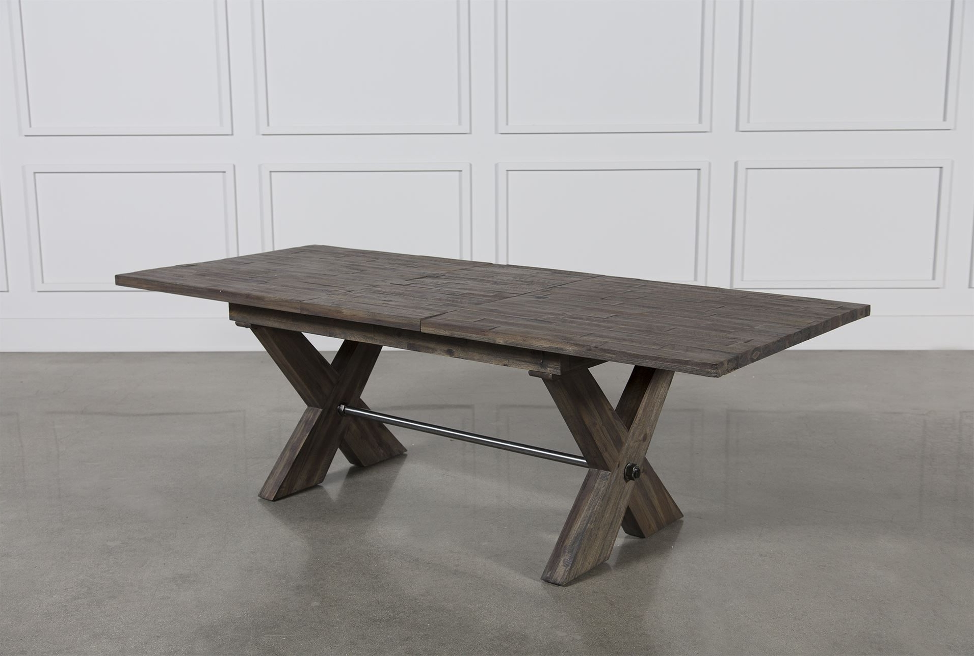 Most Recent Mallard Extension Dining Table (View 17 of 25)