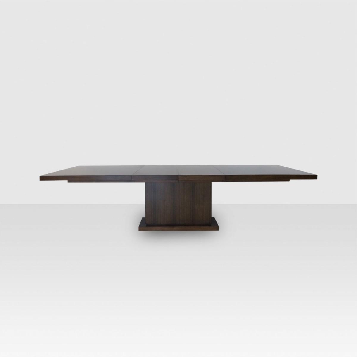 Most Recent Michael Weiss Bradford Dining Table – Elte In Bradford Dining Tables (View 13 of 25)