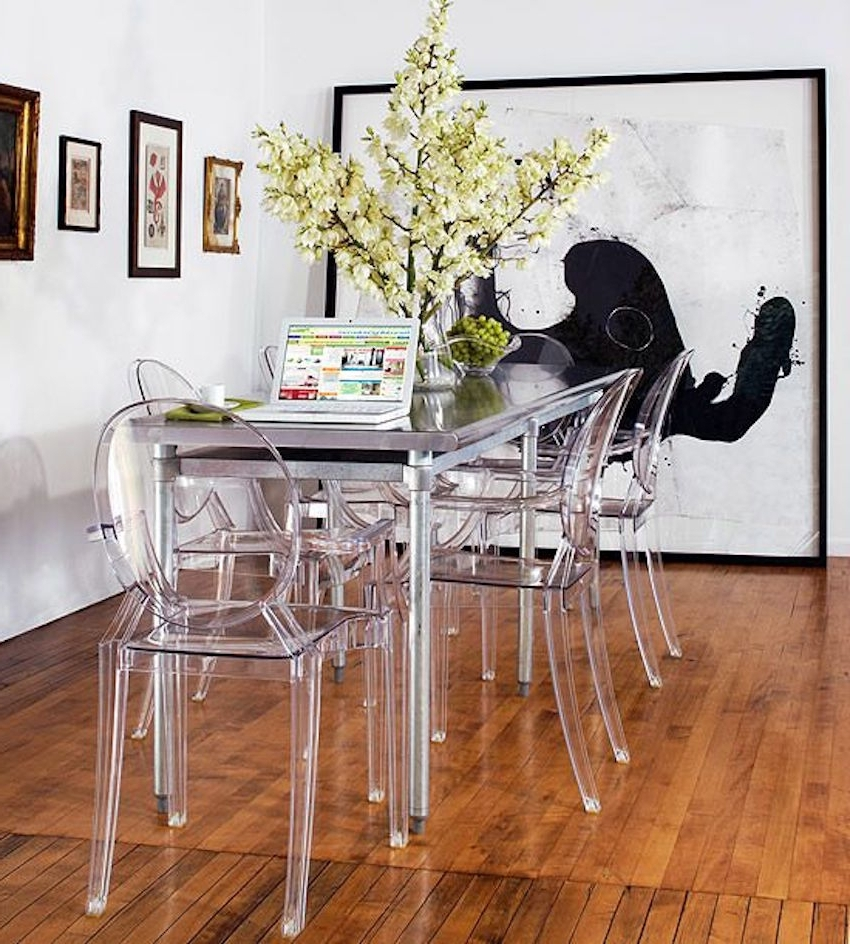 Most Recent Narrow Dining Table Sets • Table Setting Ideas Regarding Narrow Dining Tables (View 11 of 25)