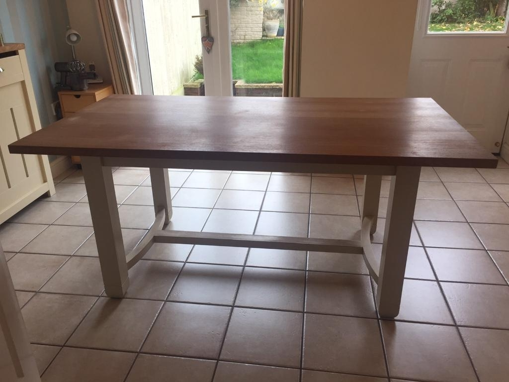 Most Recent Neptune Chichester Dining Table (View 23 of 25)