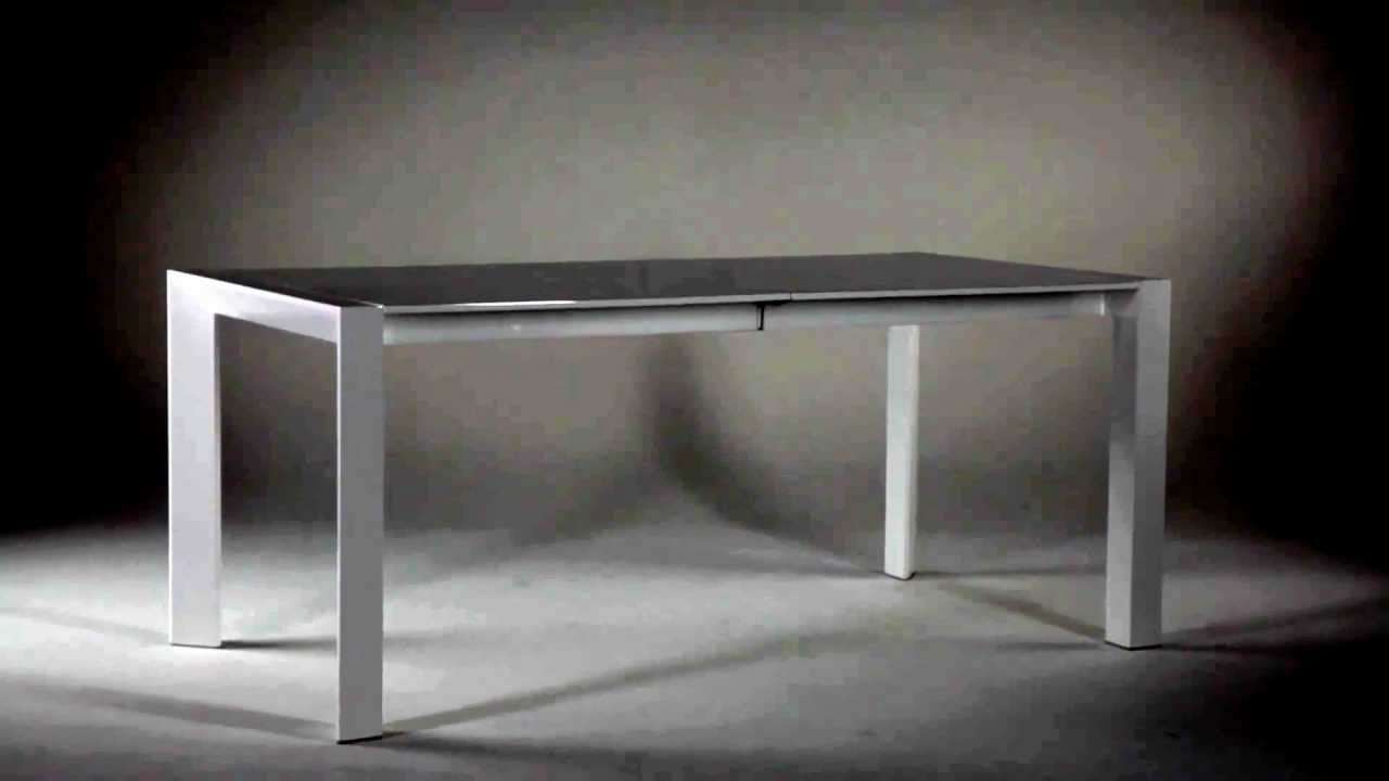 Most Recent Table Extensible But Meilleur Amos Extension Dining Table Stock Within Amos Extension Dining Tables (View 21 of 25)