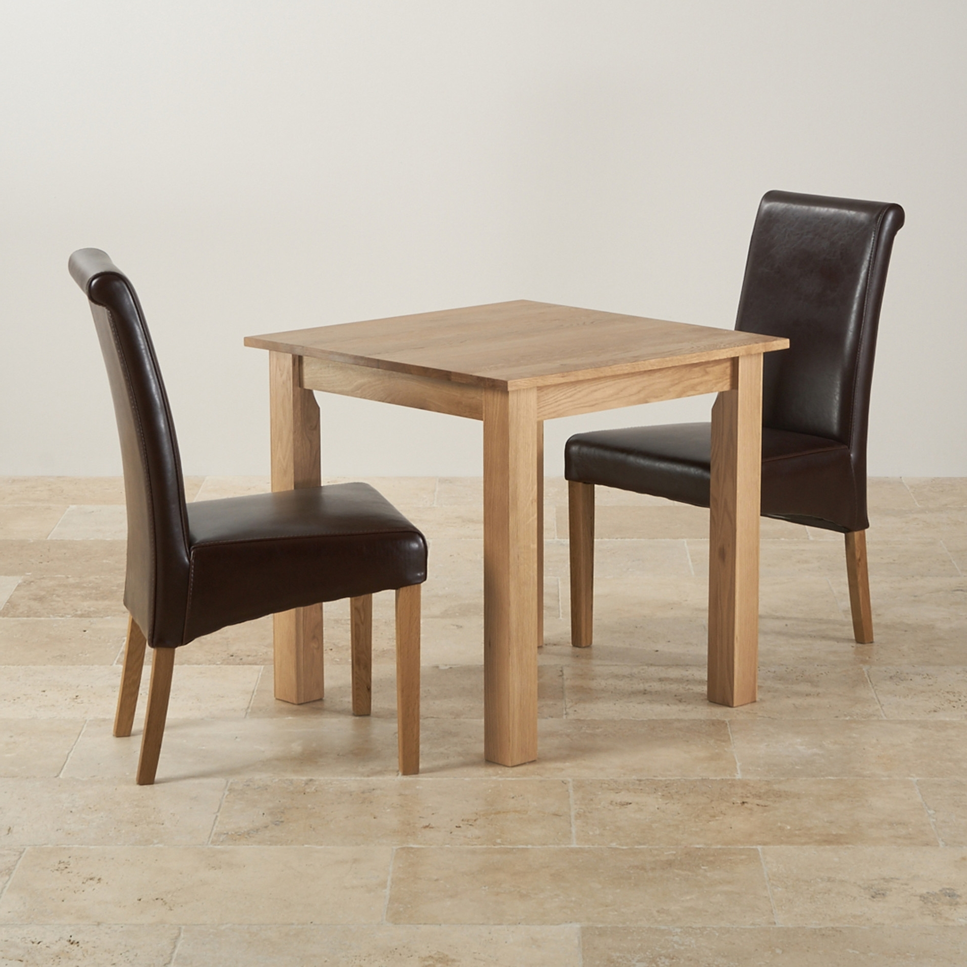 Most Recently Released 3Ft Dining Tables With Dining Table And Chairs Oak Furniture Land Ever X Wood Green (View 17 of 25)
